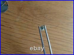 0.58ct loose diamond for ring or pendant