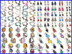 2000 Pcs New Ethnic Jewelry Ring, Pendant, Necklace Earring Set Ns-2574
