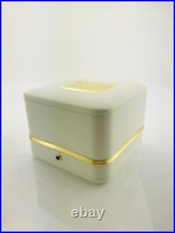 BOUCHERON PARIS Jewellery, Ring, Earrings, Pendant, Presentation Box & OuterBox