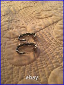 Carolyn Pollack Relios SS Peridot Suite (2) Pendants Ring Bracelet Earrings