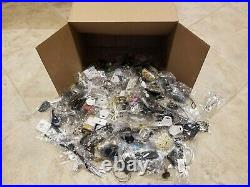 Fashion Jewelry Lot 200 Pieces ALL NEW NO DOUBLES
