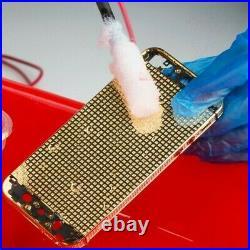 Gold Brush Plating Kit