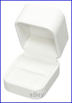 Milan Leatherette Box-Ring Earring Pendant necklace Bracelet etc Jewellery Shop