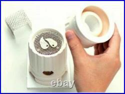 Mitsubishi Materials Silver Mini Pot Starter Kit Sterling Silver Clay PMC3 New