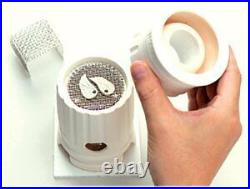 PMC Silver Mini Pot Set