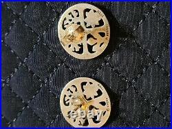 RETIRED JAMES AVERY FOUR SEASONS PENDANT, EARRINGS, BRACELET, RING sterling 92.5